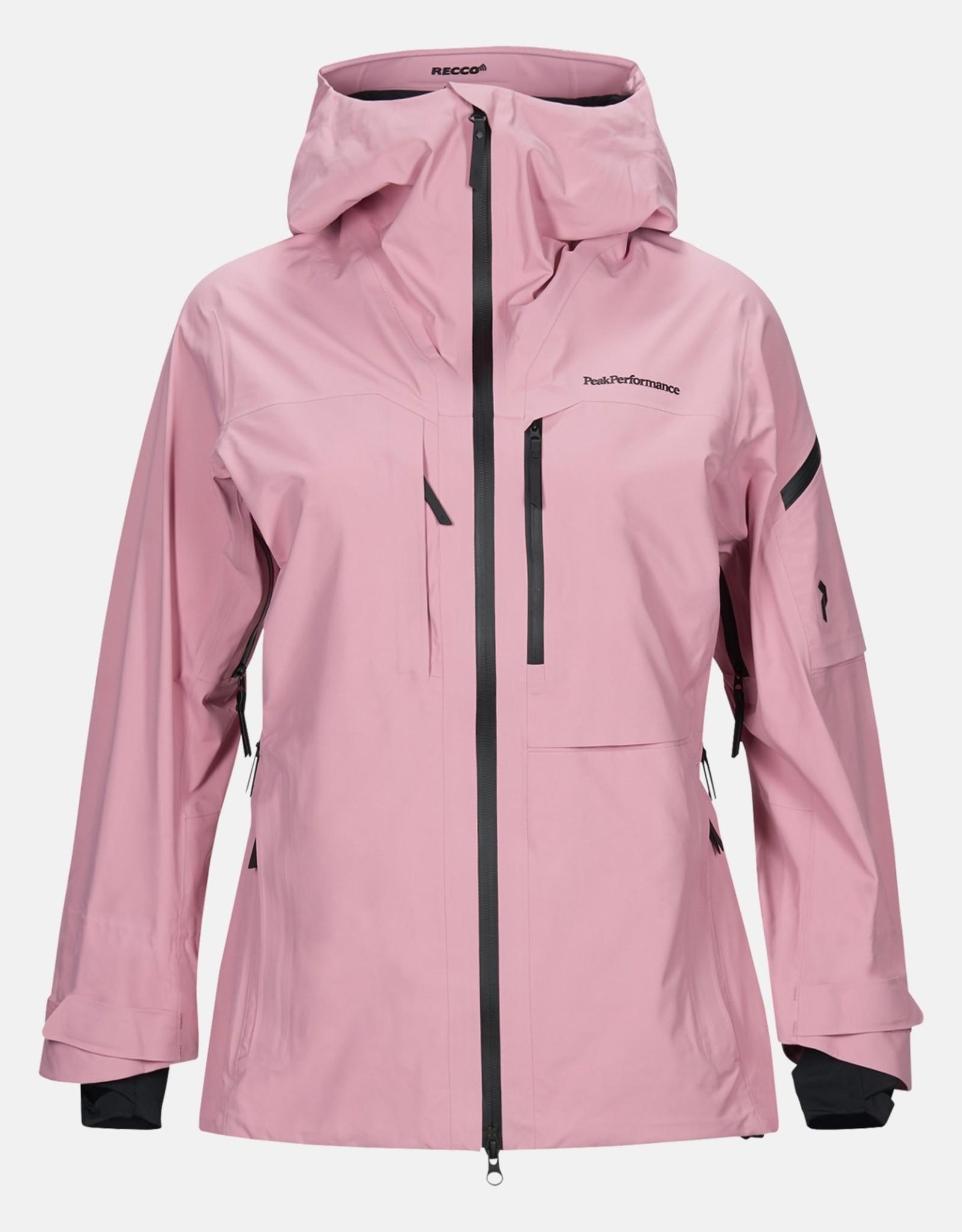 Peak Performance Peak Performance Women's Alpine Jacket  -W2020