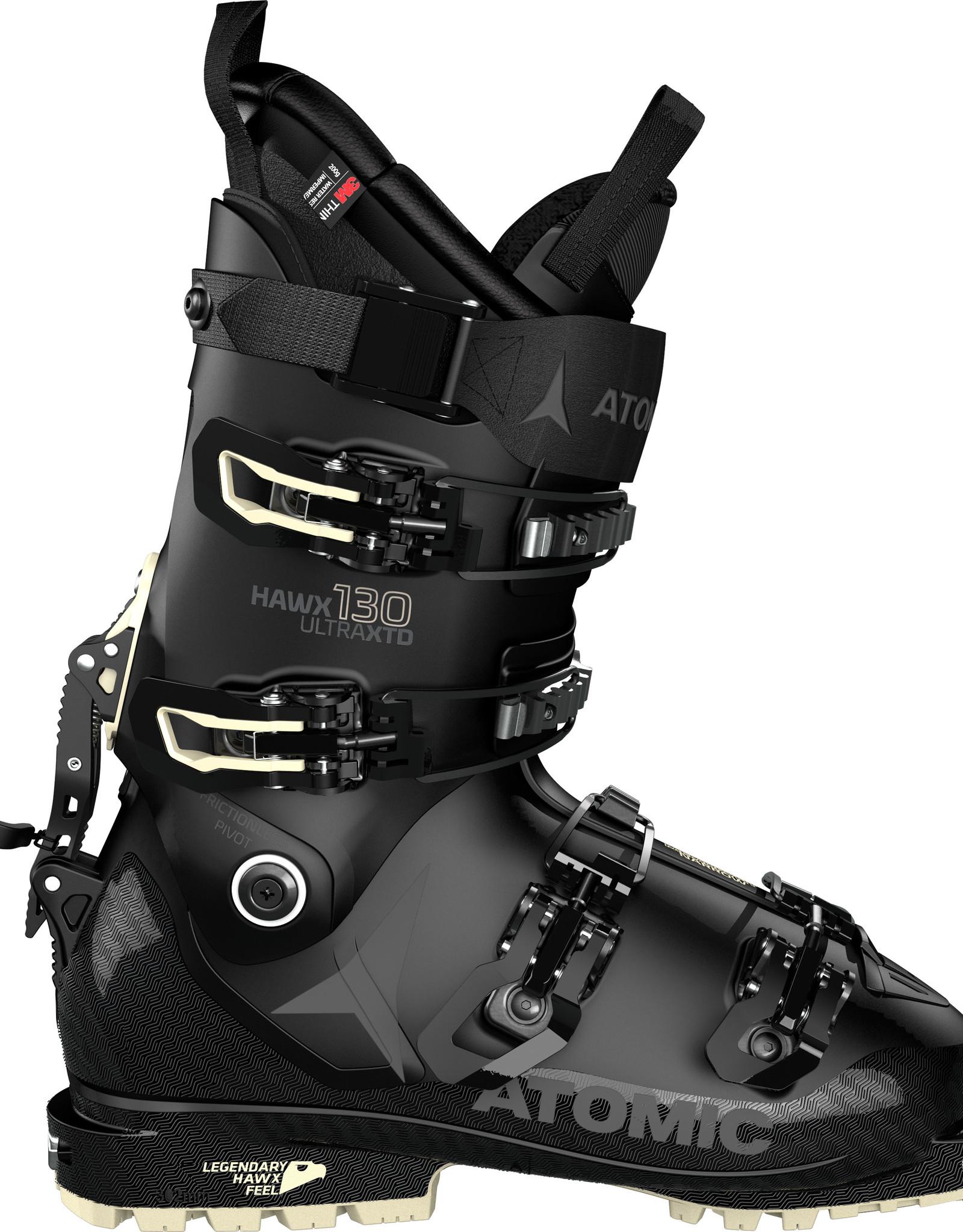 Atomic Hawx Ultra Xtd 130 Tech GW Black/sand -W2020