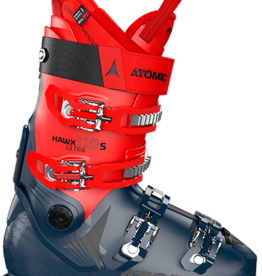 Atomic Hawx Ultra 110 S Dark Blue/red -W2020