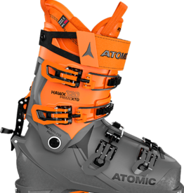 Atomic Hawx Prime Xtd 120 Tech GW Anthracite -W2020