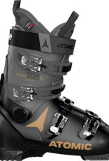 Atomic Hawx Prime 105 S W Black/anthracite/gold -W2020