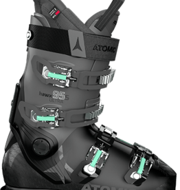 Atomic Hawx Ultra 95 S W Black/anthracite/mint -W2020