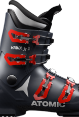 Atomic Hawx Jr 4 Dark Blue/red -W2020 24/24.5