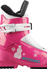 Atomic Hawx Girl 1 Pink/white -W2020