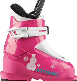 Atomic Hawx Girl 1 Pink/white -W2020