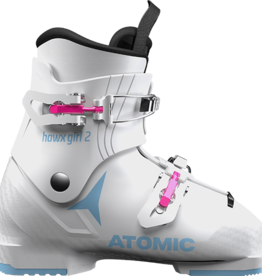 Atomic Hawx Girl 2 White/denim Blue -W2020