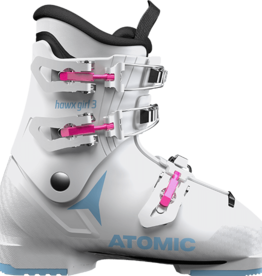 Atomic Hawx Girl 3 White/denim Blue -W2020