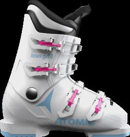 Atomic Hawx Girl 4 White/denim Blue -W2020 24/24.5