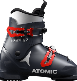 Atomic Hawx Jr 2 Dark Blue/red -W2020