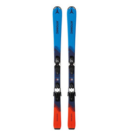 Atomic Vantage Jr 130-150 + C 5 Gw Blue/red -W2020