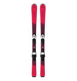 Atomic Vantage Girl X 130-150 + C5 Gw Pink/berry -W2020