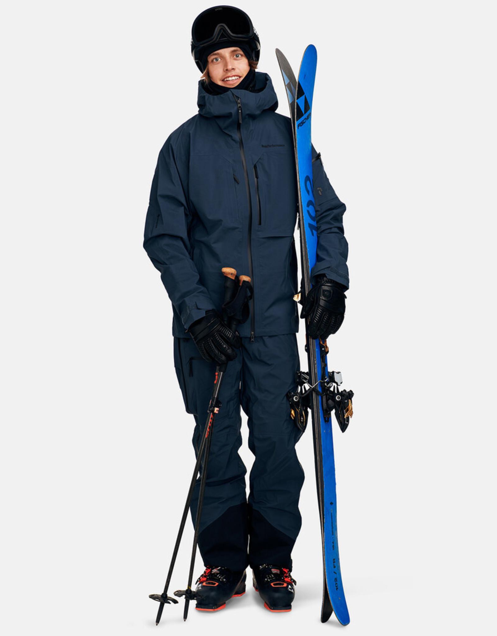 Peak Performance Peak Performance Men's Alpine Jacket  -W2020
