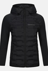 Peak Performance Peak Performance Women's Argon Hybrid Hood Jacket -W2020