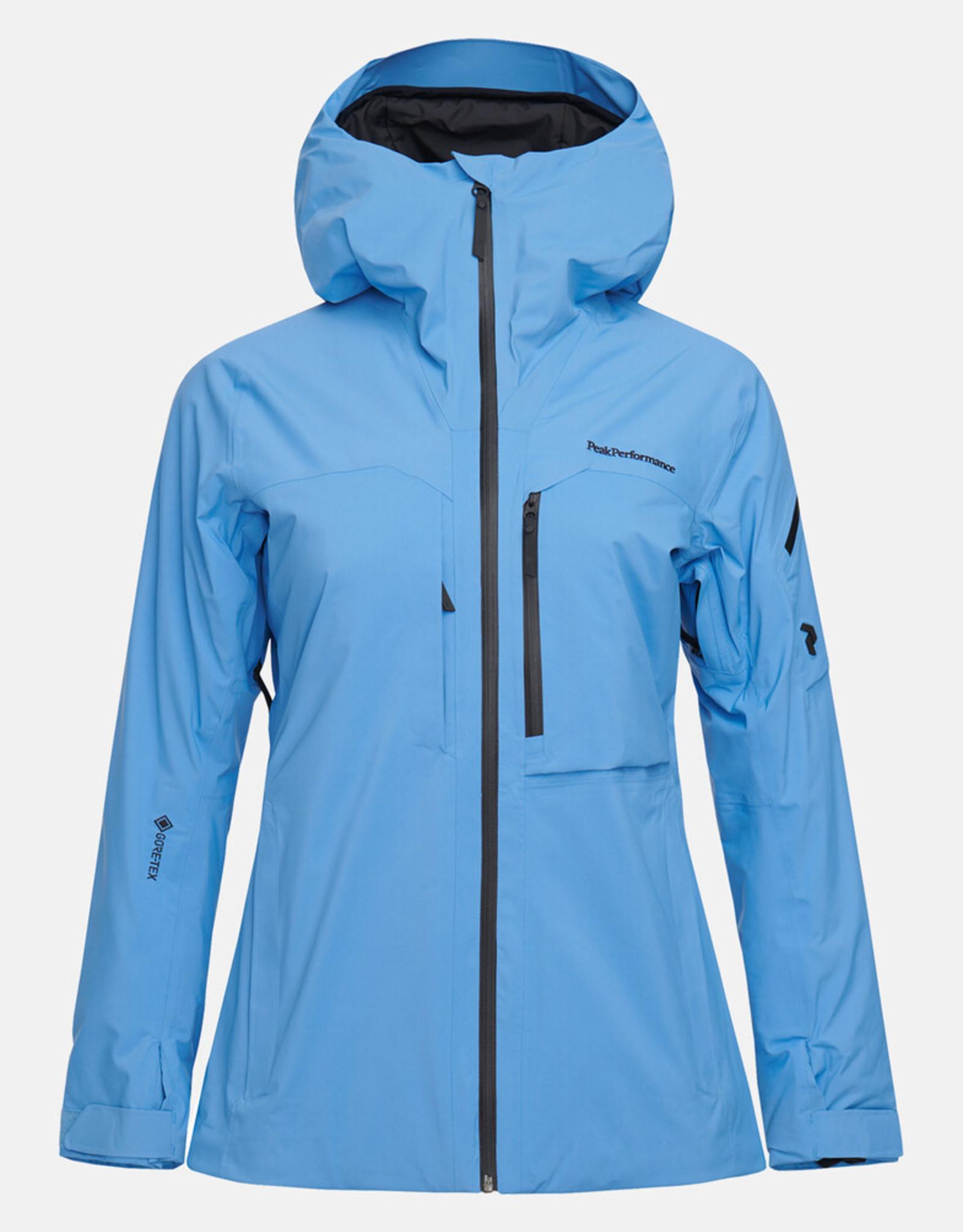 Peak Performance Peak Performance Women's Alpine 2L Jacket  -W2020