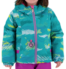 Obermeyer Obermeyer Girl's Iris Jacket  -W2020