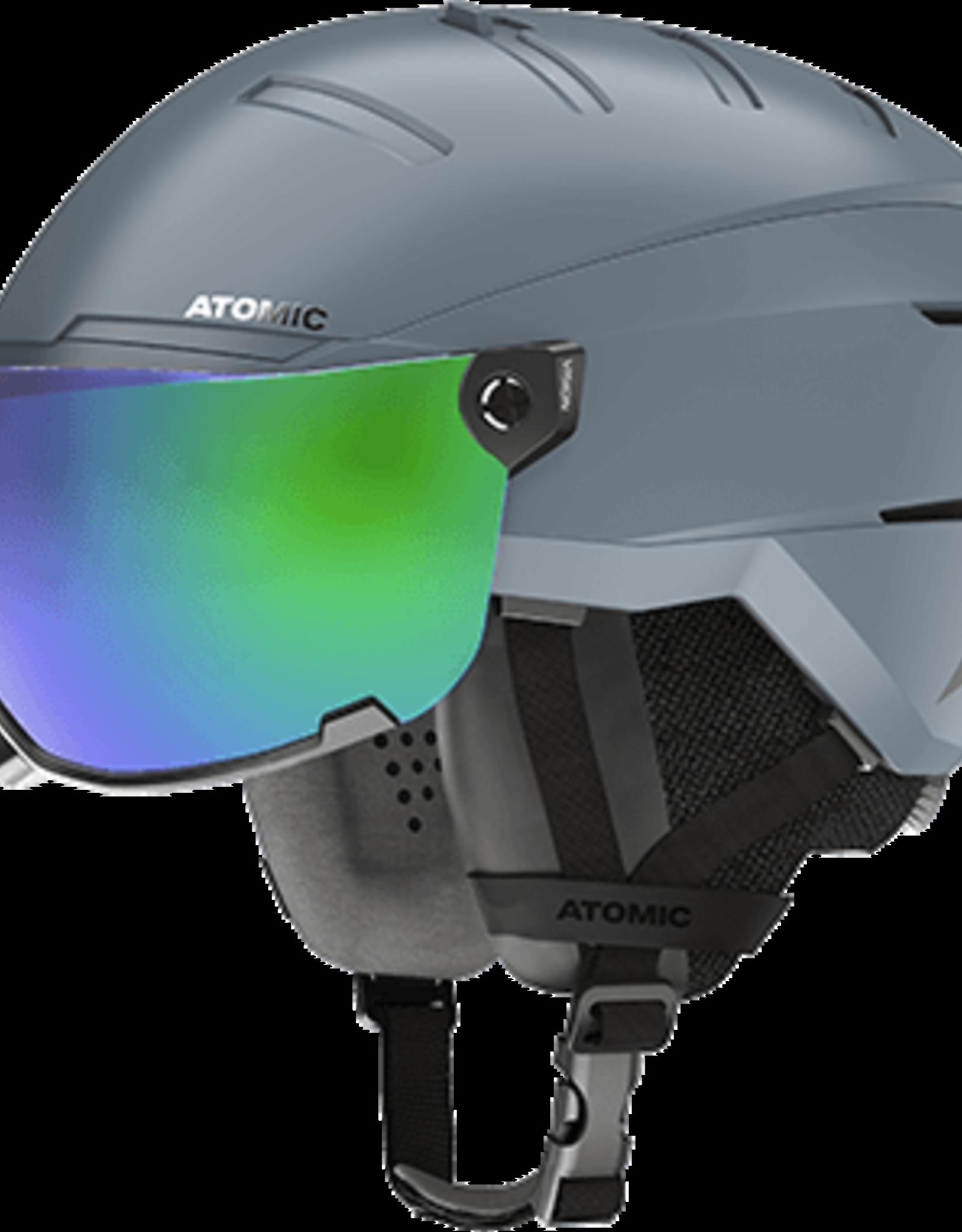 Atomic Savor Gt Visor Stereo  -W2020
