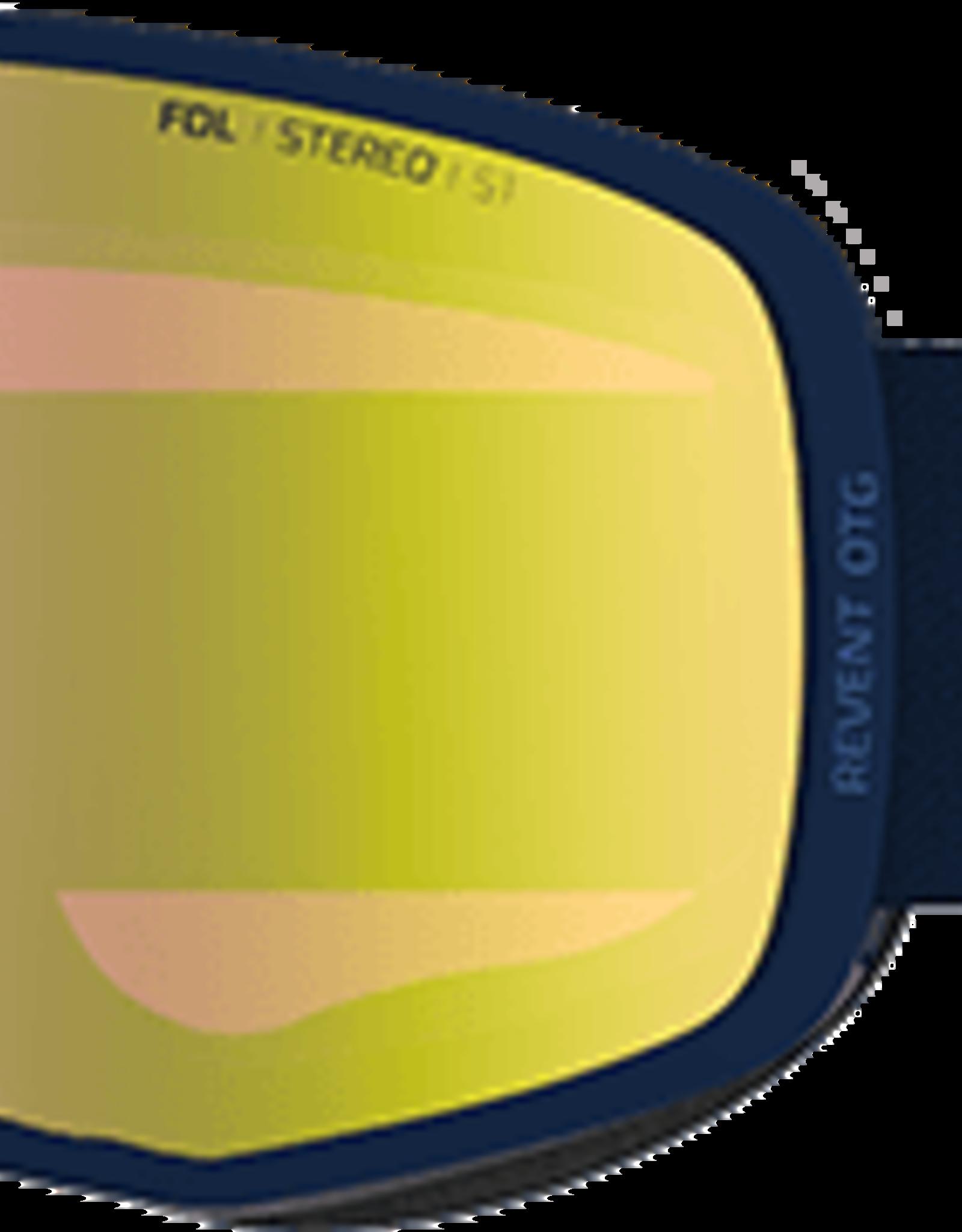 Atomic Revent Otg Stereo  -W2020