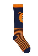 Kombi The Kombi Animal Family Children Sock -W2020