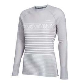 Kombi B2 Merino Blend Crew Top Women -W2020