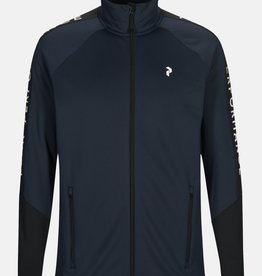 Peak Performance Peak Performance Men's Rider Zip Jacket  -W2020