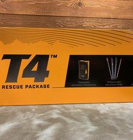 BCA Tracker 4 Rescue Package - W2020