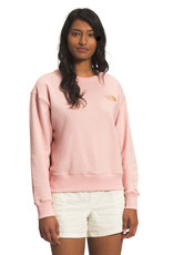 The North Face Women's Parks Slightly Cropped Crew -S2021