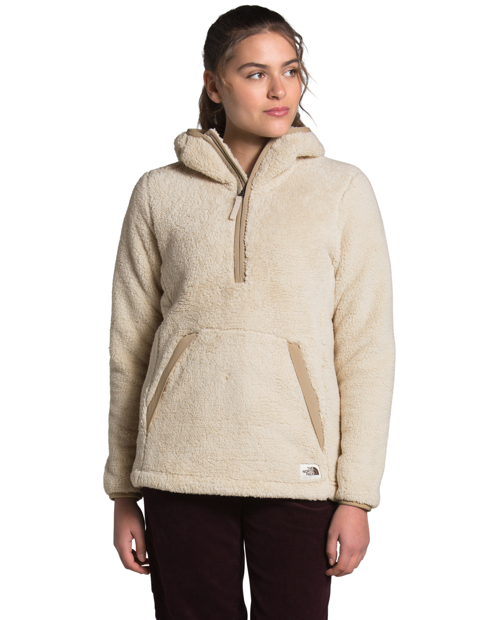 The North Face The North Face Women's Campshire Pullover Hoodie 2.0 -S2021