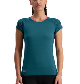 Mons Royale Women's Bella Tech Tee -S2021