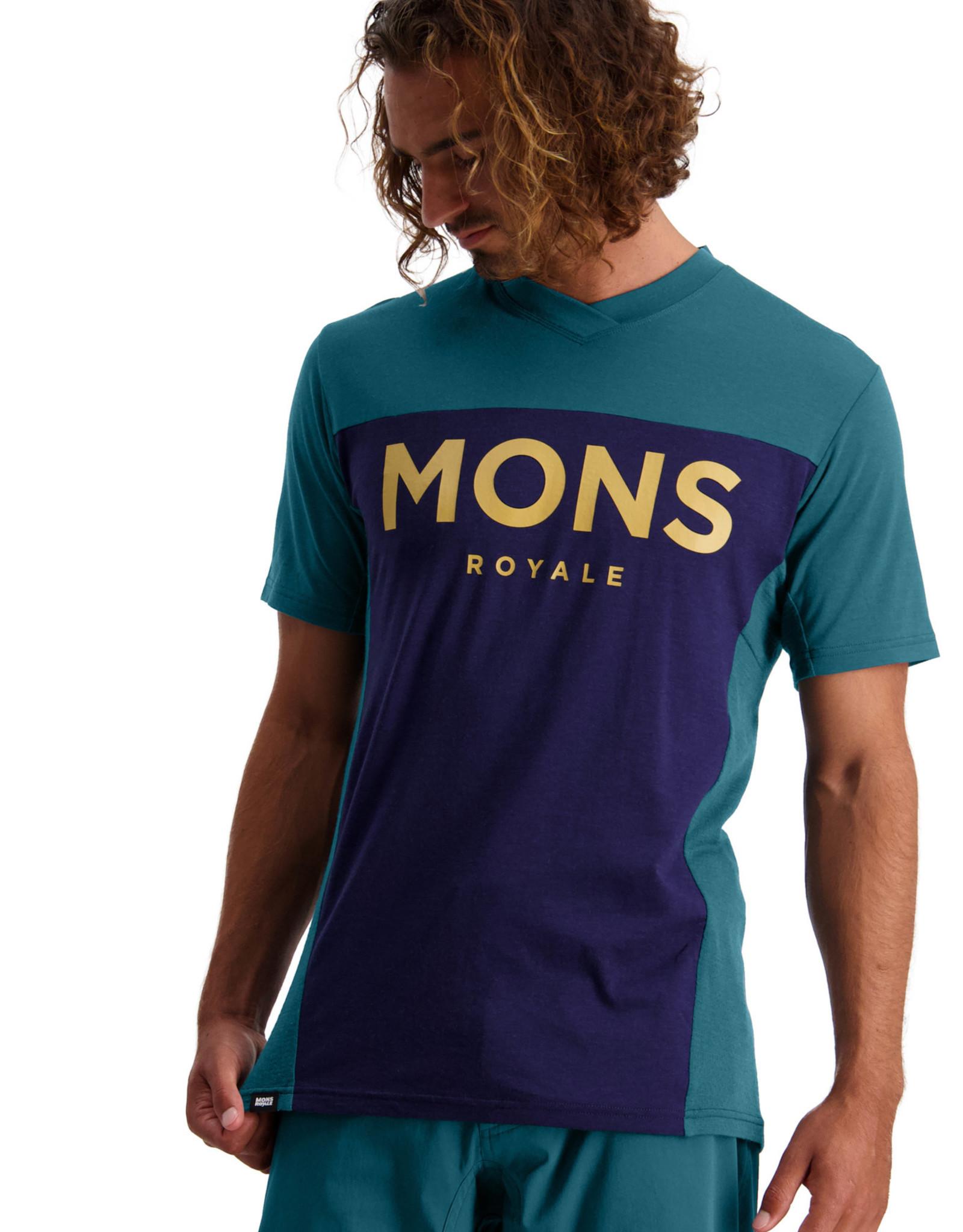 Mons Royale Men's Redwood Enduro VT -S2021