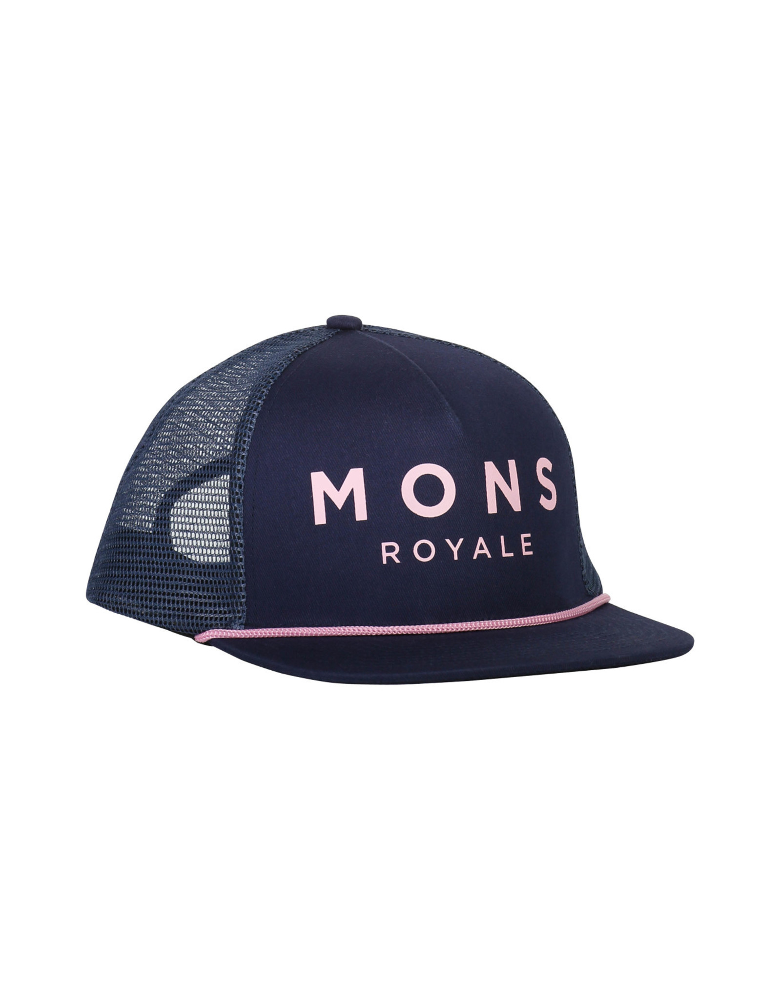 Mons Royale The ACL Trucker Cap -S2021