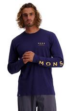 Mons Royale Mons Royale Men's Icon LS -S2021