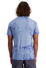 Mons Royale Men's Icon T-Shirt Tie Dyed -S2021