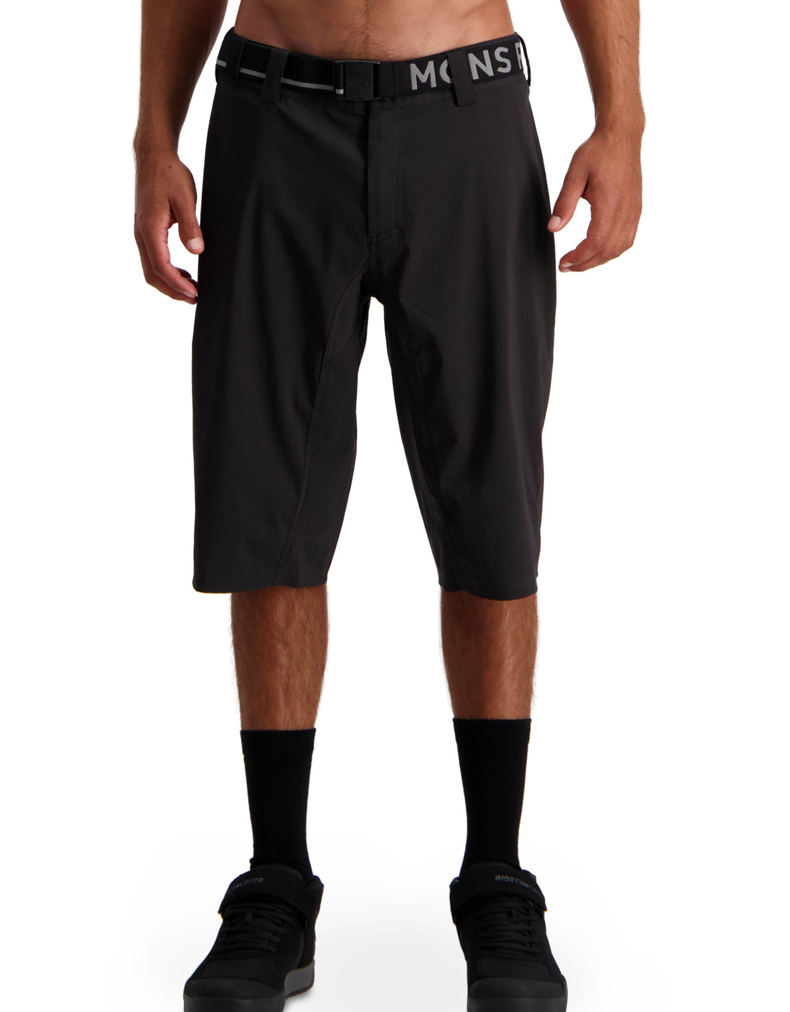 Mons Royale Mons Royale Men's Virage Bike Shorts -S2021