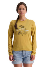 Mons Royale Mons Royale Women's Icon Relaxed LS -S2021