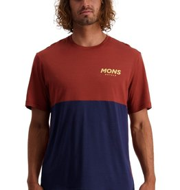 Mons Royale Men's Tarn Freeride T -S2021