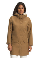 The North Face The North Face Women's Woodmont Rain Jacket -S2021