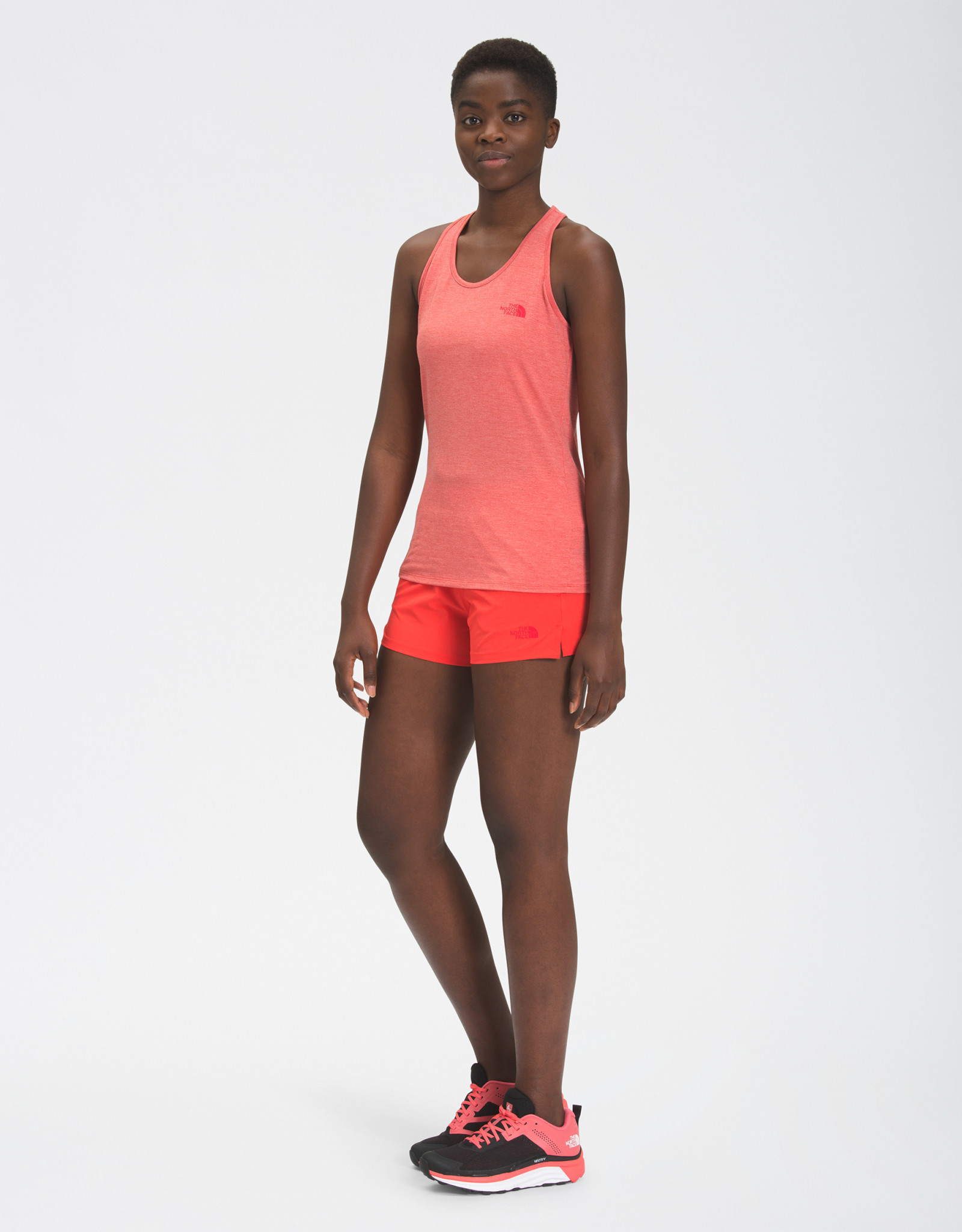 The North Face The North Face Women's Wander Tank -S2021