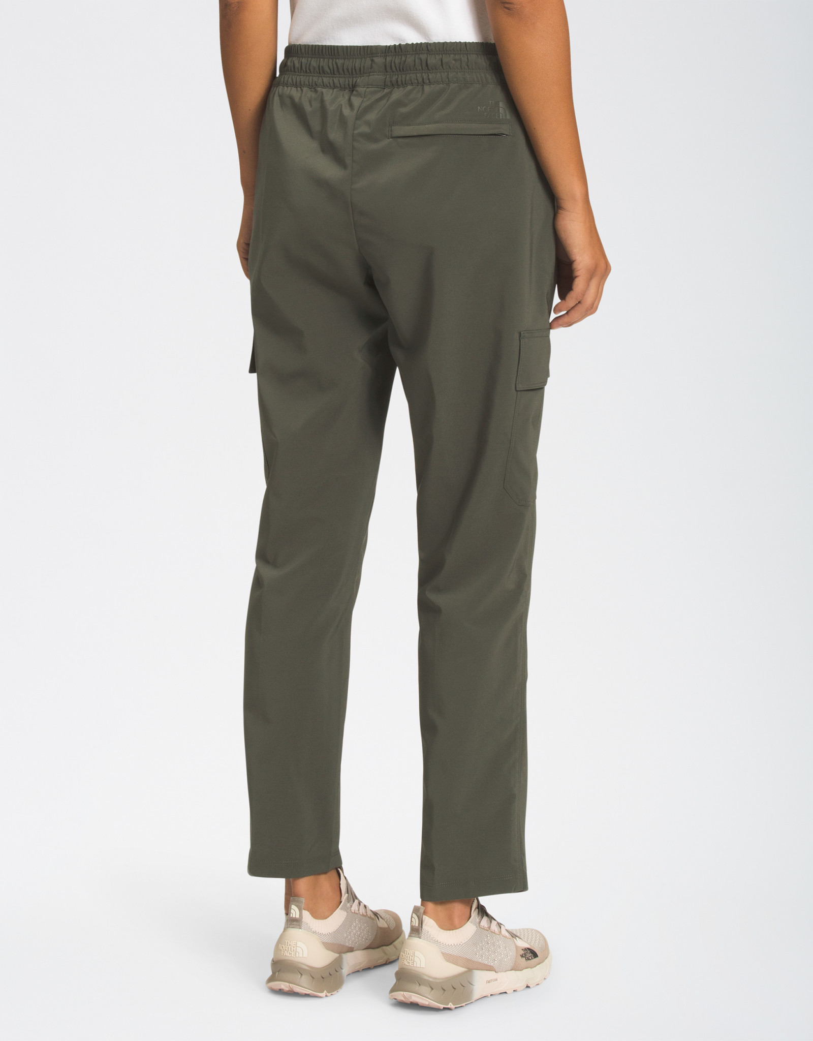 The North Face The North Face Women's Never Stop Wearing Cargo Pant -S2021