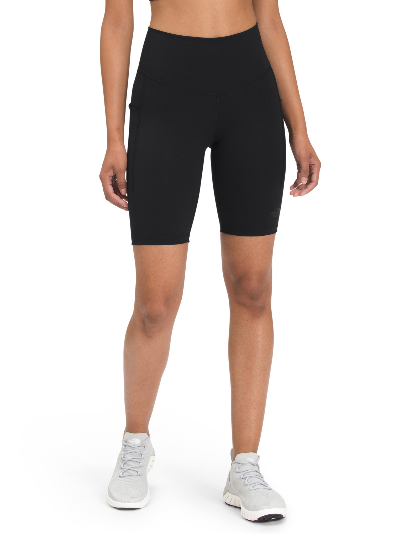 """The North Face Women's Motivation High-Rise Pocket 9"""" Short -S2021"""