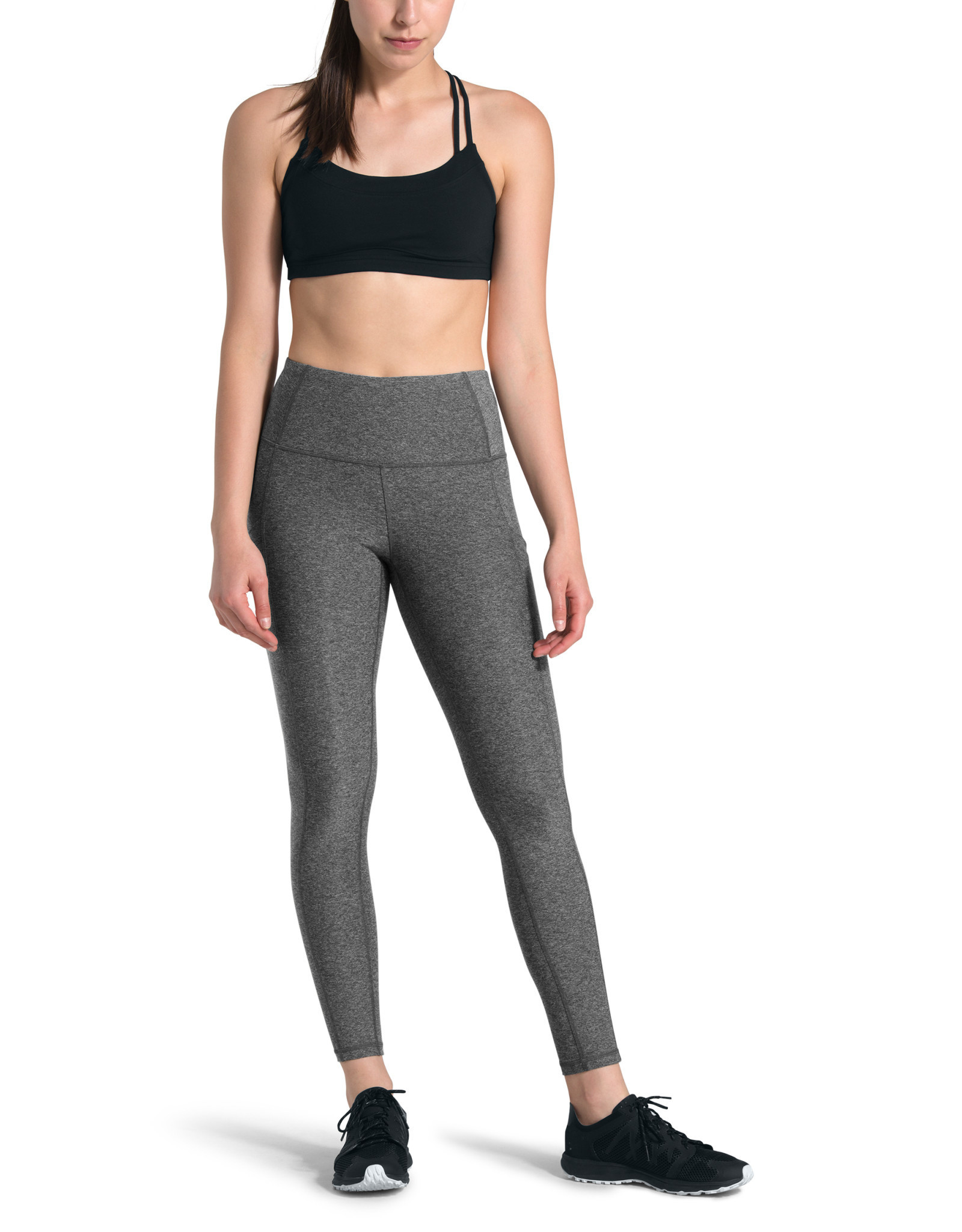 The North Face Women's Motivation High-Rise 7/8 Pocket Tight -S2021