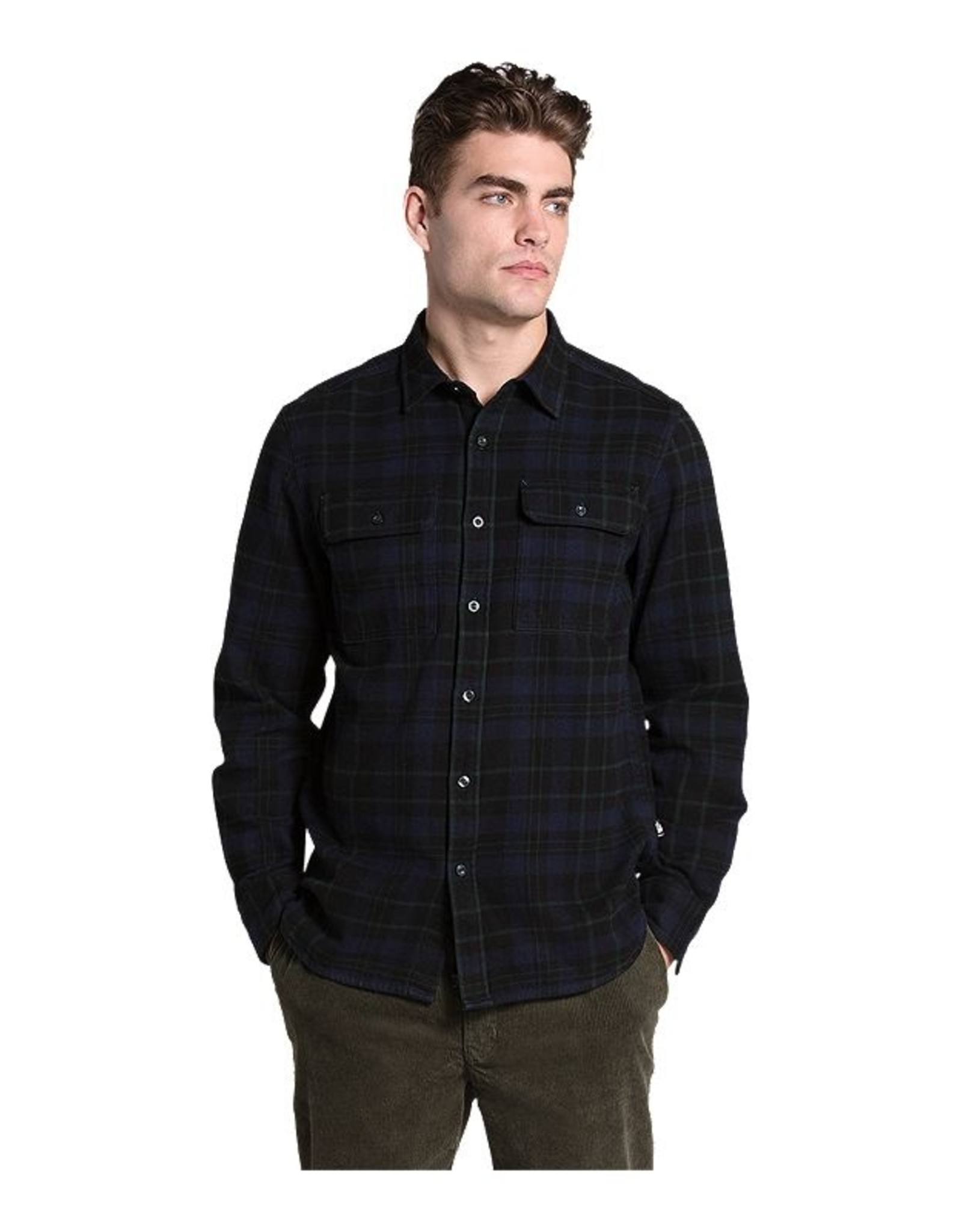 The North Face The North Face Men's Arroyo Flannel Shirt -W2020