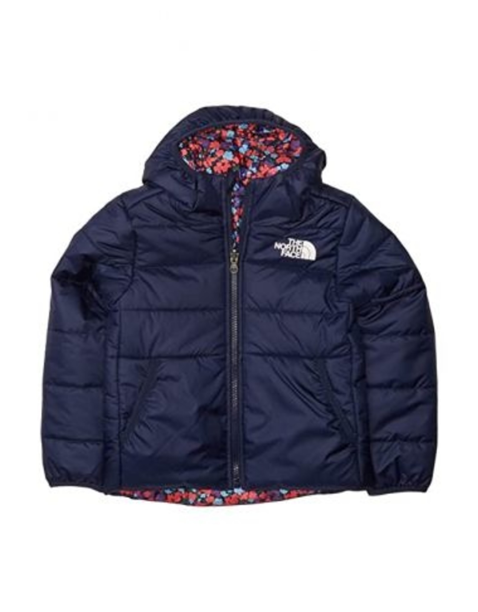 The North Face The North Face Girl's Reversible Perrito Jacket -W2020
