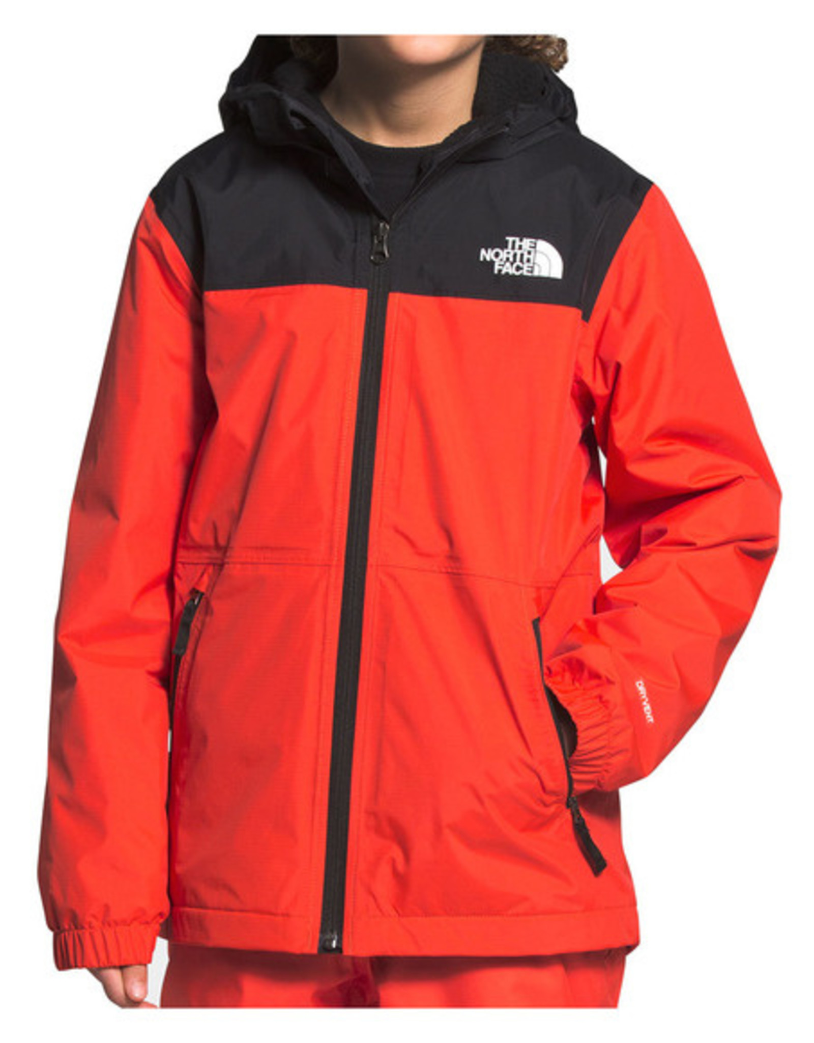 The North Face The North Face Boy's Warm Storm Rain Jacket -W2020