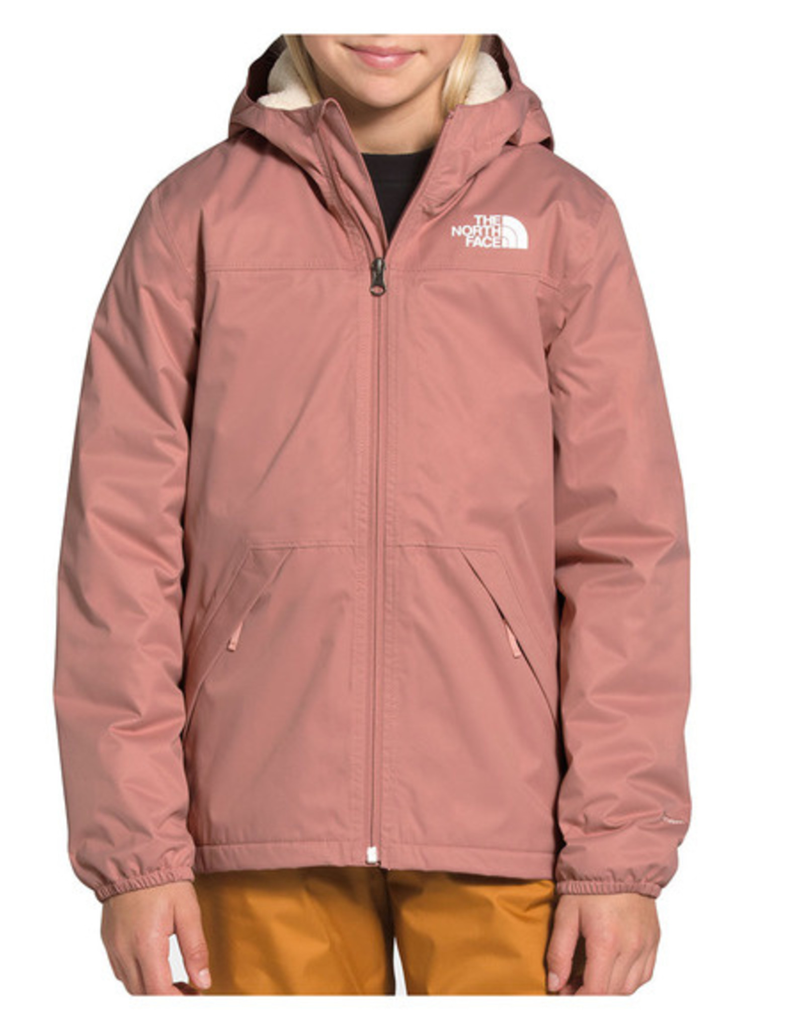 The North Face The North Face Girl's Warm Storm Rain Jacket -W2020
