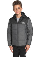 The North Face The North Face Boy's Reversible Perrito Jkt - W2020