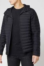 The North Face The North Face Men's Stretch Down Hoodie -W2020
