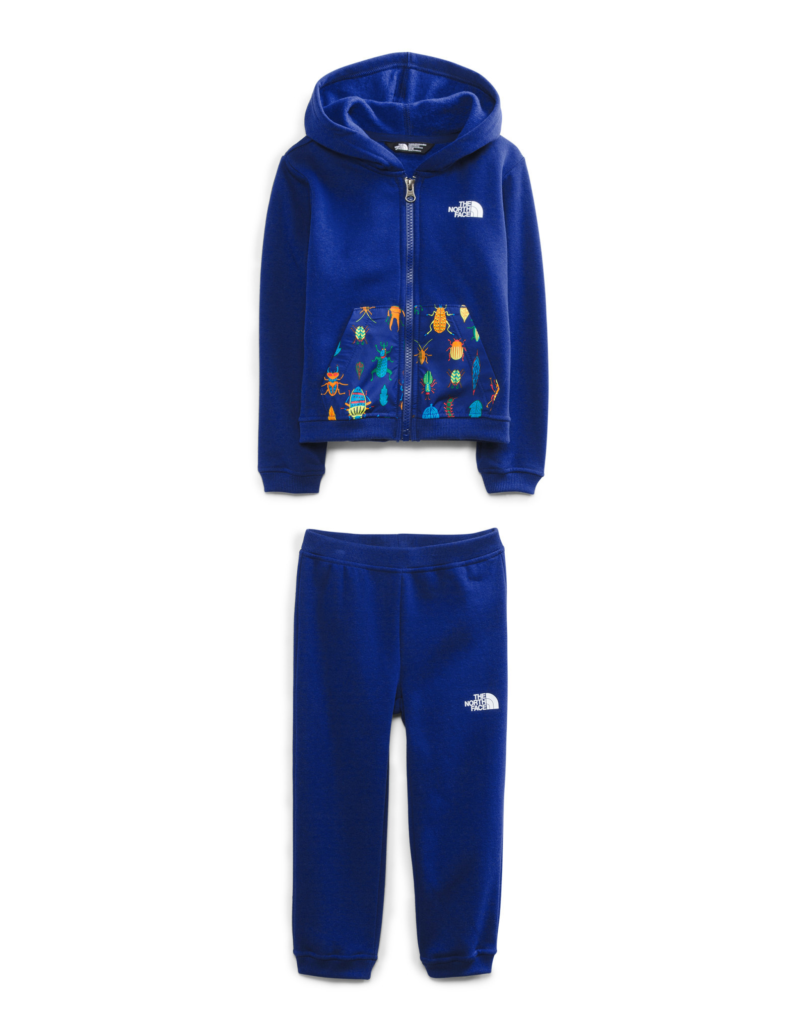 The North Face The North Face Toddler Camp Fleece Set -S2021