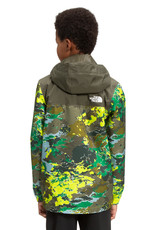 The North Face The North Face Boy's Resolve Reflective Jacket -S2021