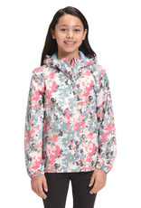 The North Face The North Face Girl's Resolve Reflective Jacket -S2021