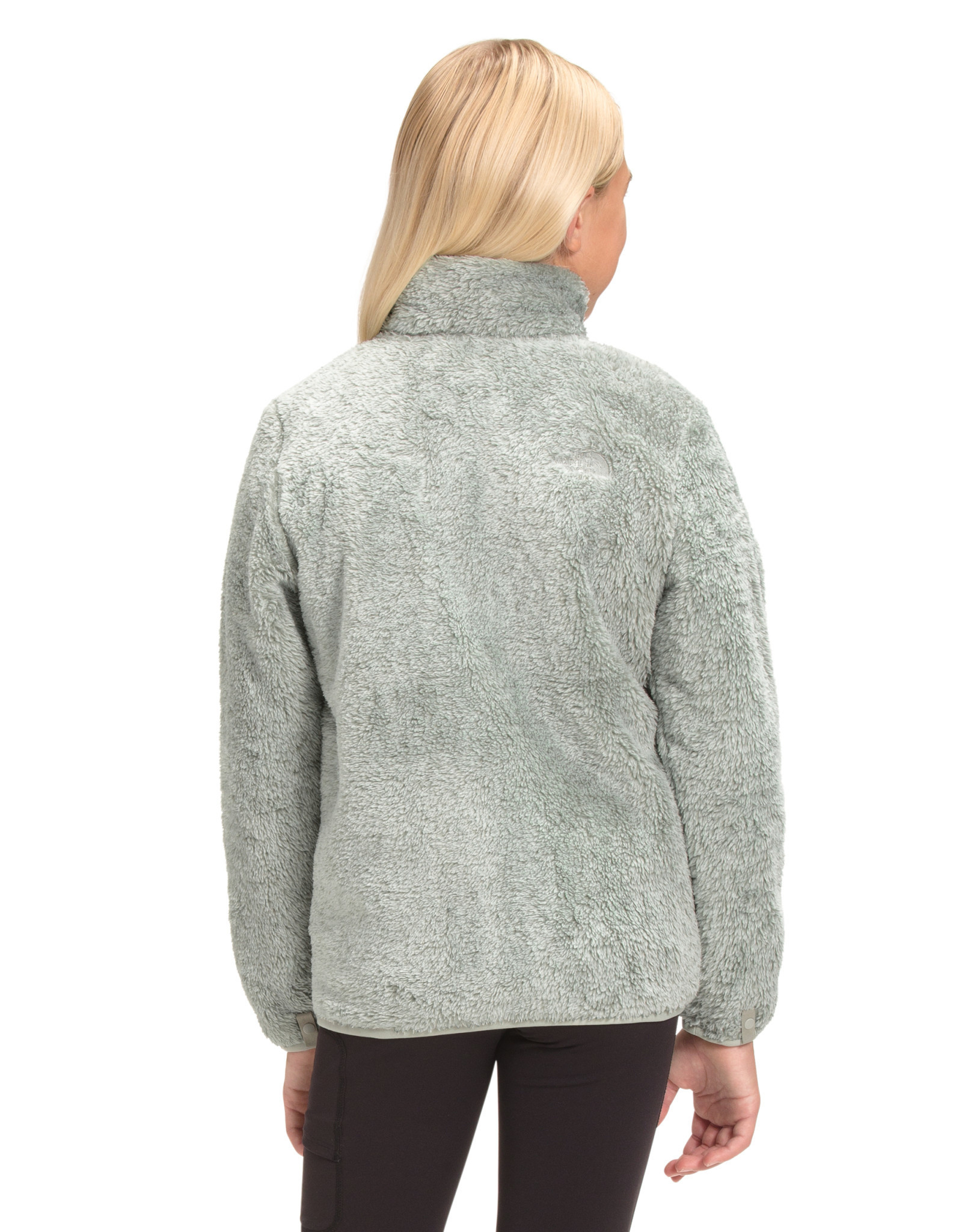 The North Face The North Face Girl's Suave Oso Fleece Jacket -S2021